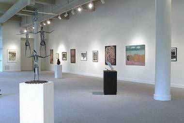 ACE Fall 2015 Group Show
