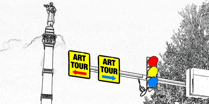 ACE Arts Tour 2016: Call to Artists