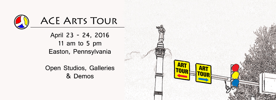 ACE Arts Tour 2016